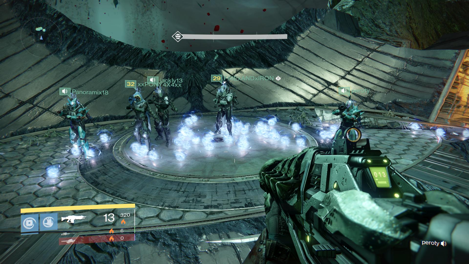 Destiny Team