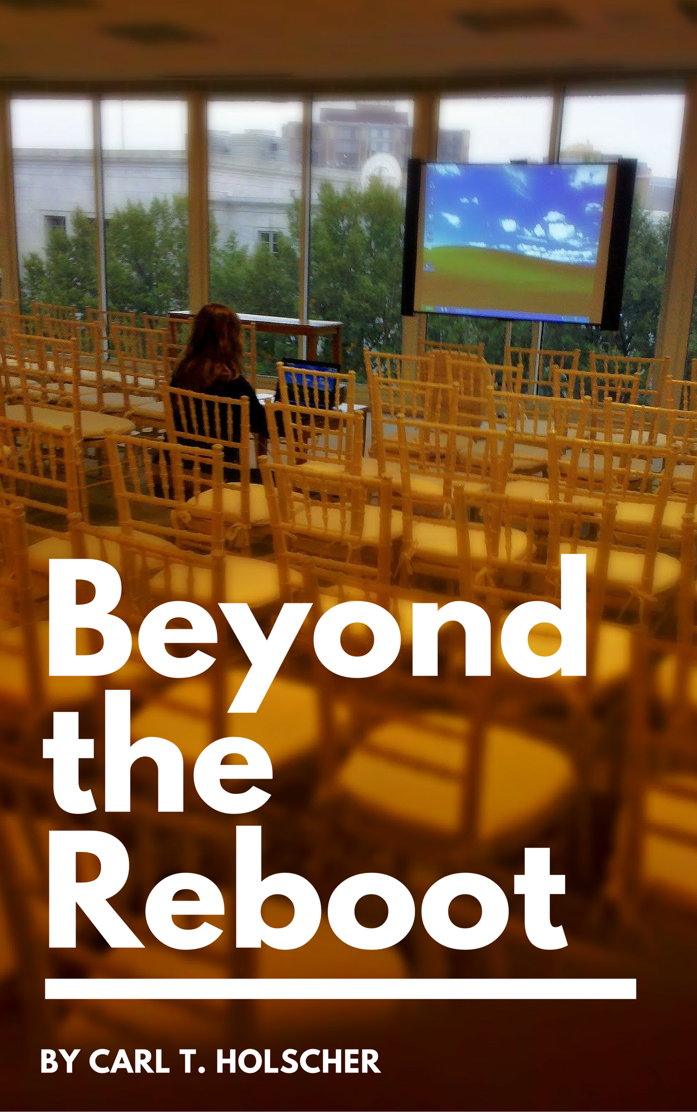 Beyond the Reboot